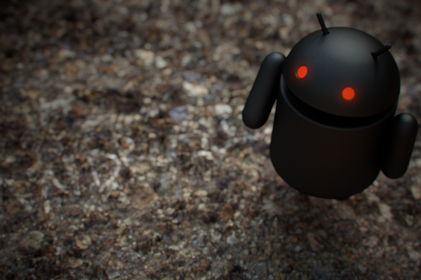 Android_black