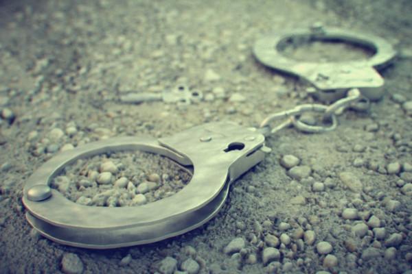 handcuffsBeauty